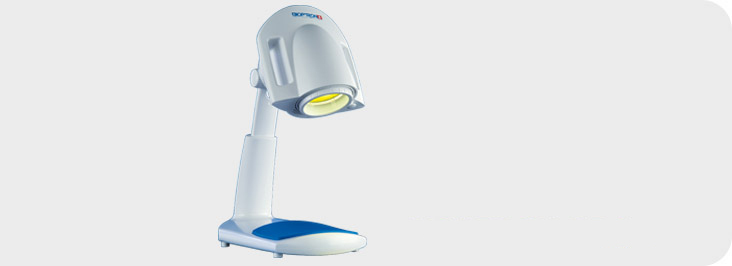 BIOPTRON Light Therapy device